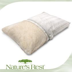 Natures Rest Springs Jumbo size Latex Bed Pillow