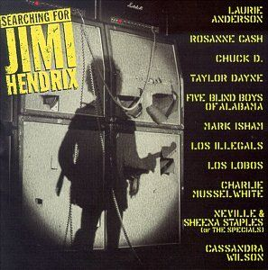 Searching for Jimi Hendrix: Various Artists: Music