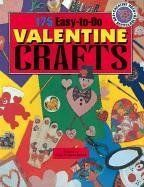 175 Easy to Do Valentine Crafts (9781563976728