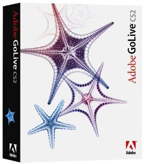 Adobe GoLive CS2 Upgrade (Mac) [Old Version] Software
