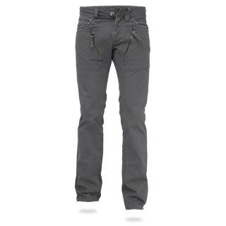 ENERGIE Pantalon Homme Anthracite   Achat / Vente PANTALON ENERGIE