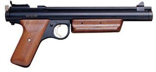 Benjamin Airguns  Bolt Action .177 Single Shot Pump Air