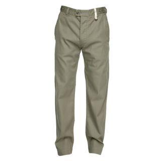 DIESEL Pantalon Homme Kaki   Achat / Vente PANTALON DIESEL Pantalon