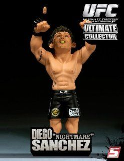 UFC Ultimate Collector   Diego Sanchez Toys & Games