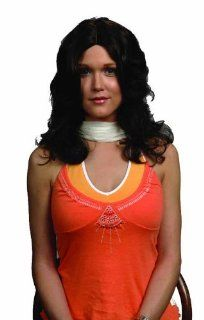 AHW173/1075 Dark Brown Jaclyn Smith Wig 173 Toys & Games