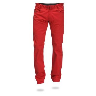 DIESEL Pantalon Homme Rouge   Achat / Vente PANTALON DIESEL Pantalon