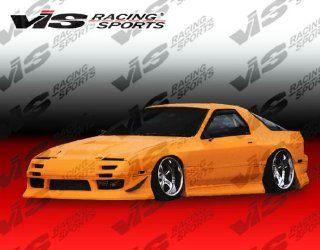 Mazda RX7 86 91 2DR V Speed VIS Front Bumper    Automotive