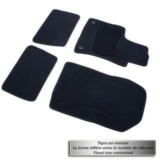 407   Achat / Vente TAPIS DE SOL Tapis sur mesure Peugeot 407