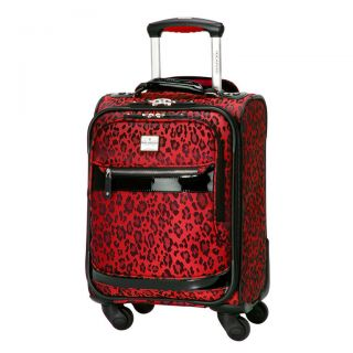Ricardo Beverly Hills Savannah 28 inch 2 compartment Spinner Upright
