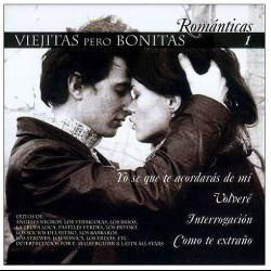Viejitas Pero Bonitas Romanticas   Vol. 1 Viejitas Pero Bonitas