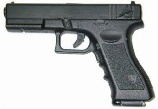 Electric Glock 18 Pistol FPS 175, Full Auto Airsoft Gun