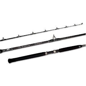 Tsunami Trophy Series Stand Up Rod TSTSU 5930R Sports