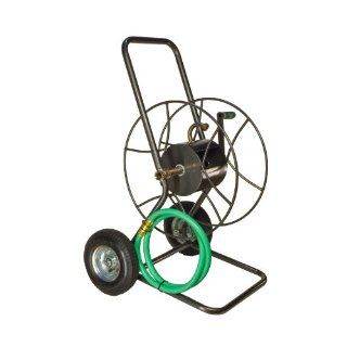 Garden Hose Truck with 175 Foot Hose Capacity Patio, Lawn & Garden