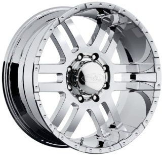 Eagle Alloys 079 Chrome Wheel (18x8.5/8x180mm)