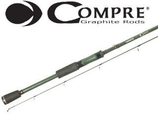 Shimano Compre Bass Spinning Rod (Worm 68 Medium/Fast