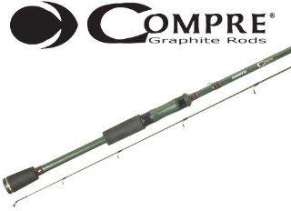 Shimano Compre Bass Spinning Rod (Worm 68 Medium/Fas