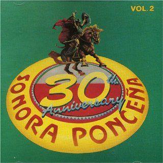Thirty Years V.2 Sonora Poncena Music