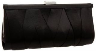 Steve Madden Charlie Clutch,Black,one size Clothing