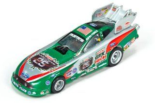 Auto World 182 16 Castrol   John Force   Mustang Funny Car