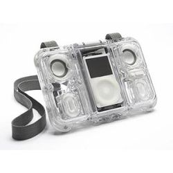 Atlantic EGO iPod Waterproof Sound Case