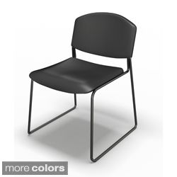 Mayline Event Series 2300SC Stacking Chairs (Pack of 4) Today $268.99