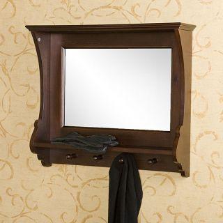 Kelly Espresso Wall Mirror Today $59.99 4.1 (14 reviews)