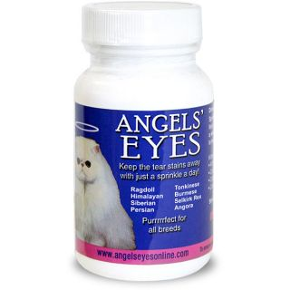 Angels Eyes Beef Liver Flavor For Cats (120 Gram)