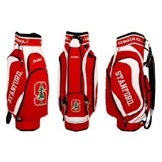 Stanford Cardinals Logo Golf Cart Bag