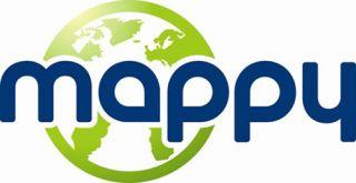 GPS Mappy Iti S436 CAV   Achat / Vente GPS AUTONOME GPS Mappy Iti S436