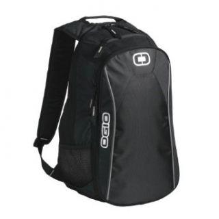 Ogio Marshall Laptop Backpack (Black) Clothing