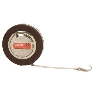 Cooper Hand Tools 240 Inch Artisan and Tree Tape Measure Today $92.99