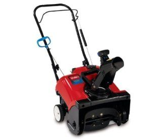 Toro Power Clear 180 (18) 87cc Single Stage Snow Blower