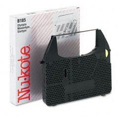 Nu kote Model B185 Correctable Film Typewriter Ribbon