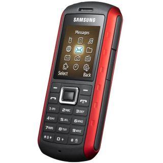 Samsung B2100 Unlocked GSM Black Cell Phone