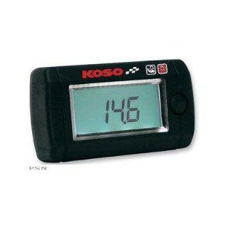 KOSO MINI AIR/FUEL RATIO METER FOR 4 STROKE OFF ROAD MX ENDURO TAIL