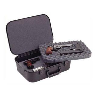 Plano Gun Guard XLT 18 Four Pistol/ Accessories Case Today $63.99 5.0