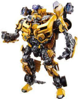 Transformers   Dark of the Moon   DA01 Mechtech   Autobot