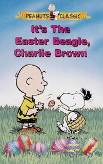 Its the Easter Beagle, Charlie Brown (Peanuts Classic