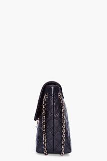 Marc Jacobs Xl Black Quilted Shoulder Bag for women