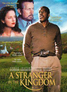Stranger in the Kingdom David Lansbury, Ernie Hudson