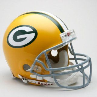 Green Bay Packers 1961 1979 Authentic Pro Line Riddell