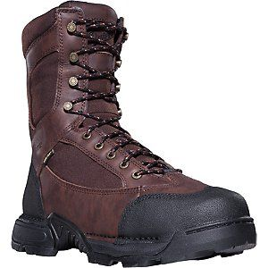 com Danner Pronghorn® GTX® Womens Brown 200G Hunting Boots Shoes