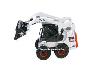 Bobca Skid Loader S 185 125 Scale oys & Games