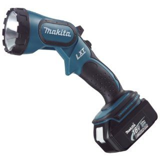 Makita BML185 18 Volt LXT Lithium Ion Cordless Flashlight