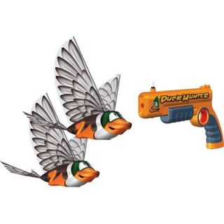 Duck Hunter Double Flying Fowl Hunting Game