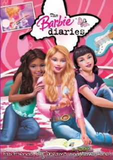 Barbie Diaries: Skye Sweetnam, Crystal Anderson, Anna