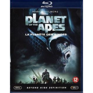 BLU RAY LA PLANETE DES SINGES   Achat / Vente DVD FILM BLU RAY LA