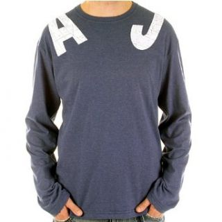Armani Jeans long sleeve t shirt AJM0115 Clothing
