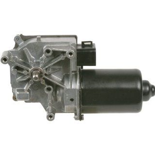 Cardone Select 85 192 New Wiper Motor    Automotive