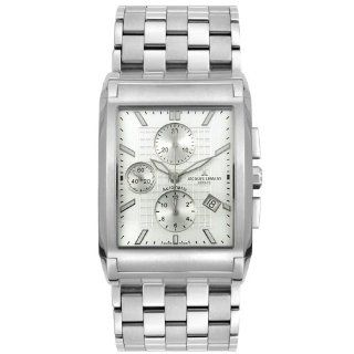 Jacques Lemans Mens GU187D Geneve Collection Automatic Chronograph